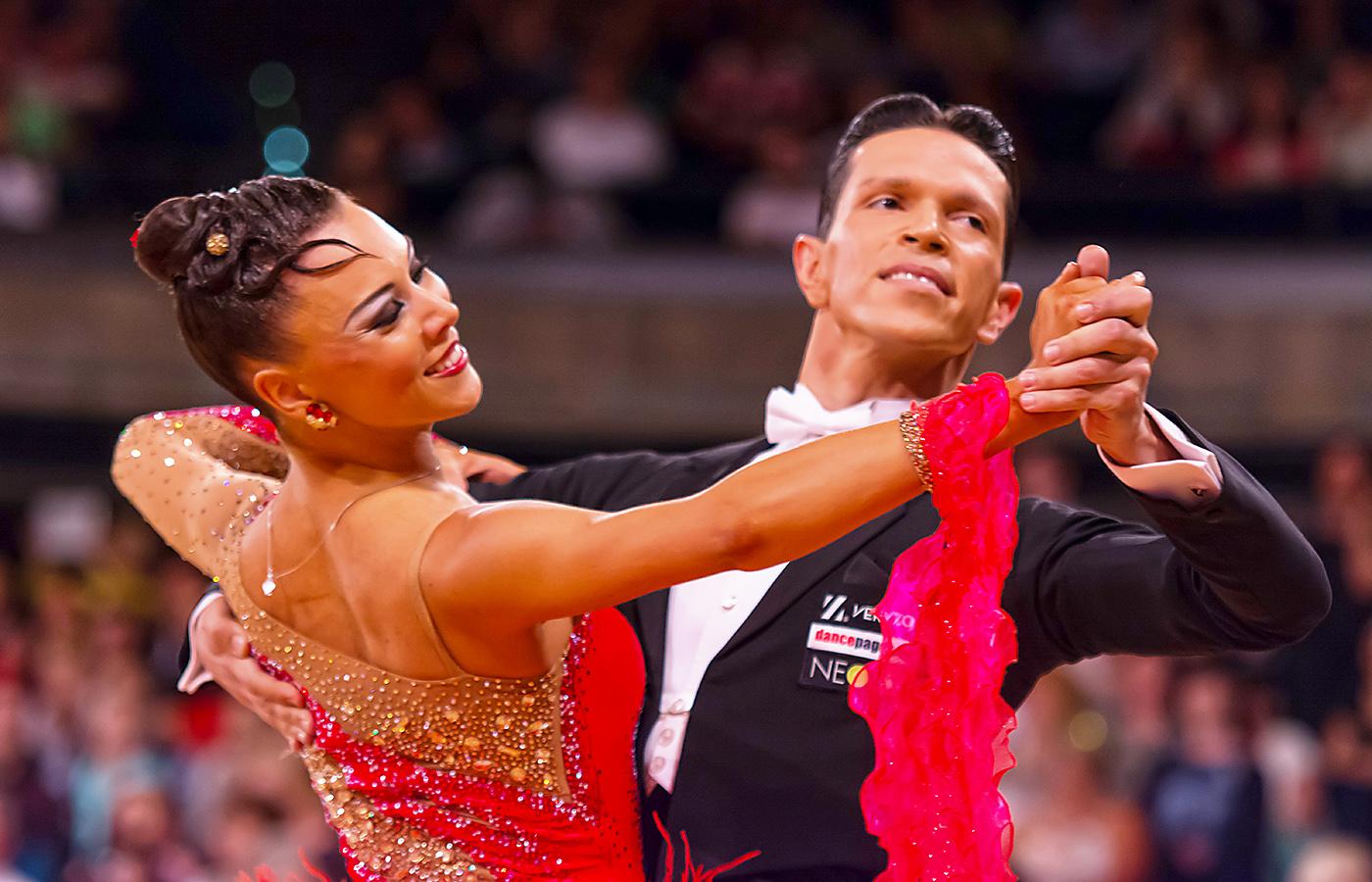 Weltmeister 10 Tänze